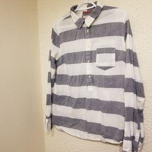 Merona Button-Up Shirt